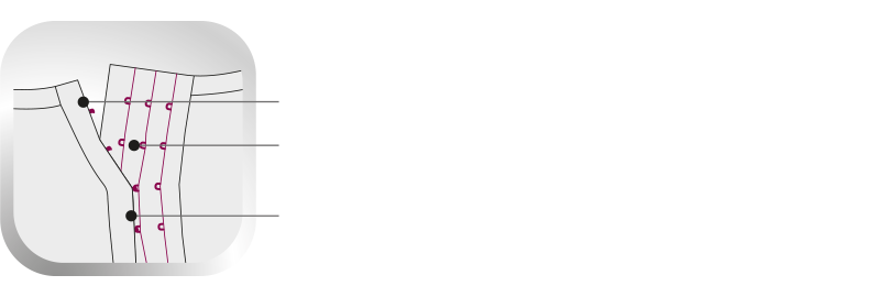 widget model UNIQUE CZ